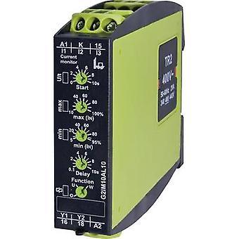tele 2390400 G2IM10AL10 Gamma 1-Phase Current Monitoring Relay 1-phase current monitoring
