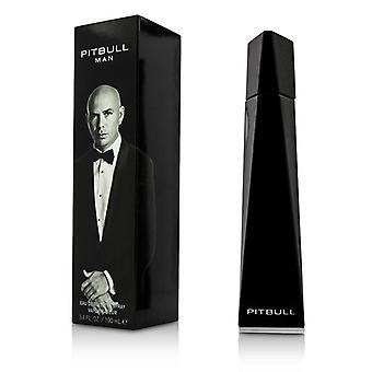 Pitbull Eau De Toilette Spray - 100ml / 3.4 oz