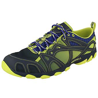 Mens Merrell Casual Trainers orkaan Lace