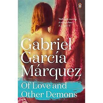 الحب وشياطين أخرى حسب غابرييل غارسيا ماركيز-بو 9780241968741
