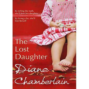 De verloren dochter door Diane Chamberlain - 9780778304852 boek