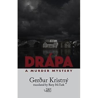 درابا-لغز جريمة قتل قبل جيردار كريستني-كتاب 9781911469261