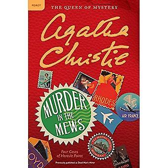Omicidio in Mews: quattro casi di Hercule Poirot