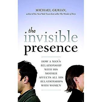 La présence Invisible: Comment une relation avec sa mère affecte tout du Mans ses relations avec les femmes