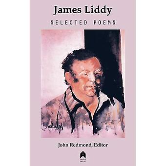 James Liddy Selected Poems