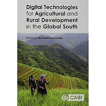 Digital teknik för jordbruket och landsbygdens utveckling i de globala S