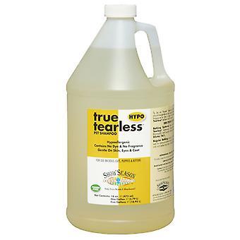 Showseason True Tearless Shampoo 3.8L