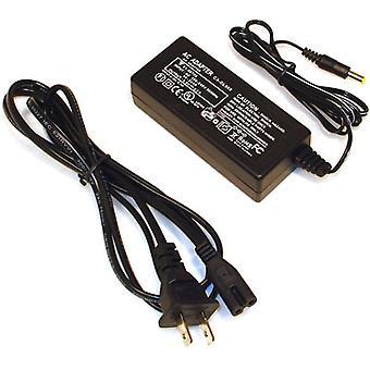AC-strømadapter til Sony AC-DL960 MHS-CM1 MHSCM1 Mobile HD Snap Webbie MHS-CM1/D MHS-CM1/V CA-DL960