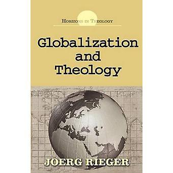Globalisering och teologi av Rieger & Joerg