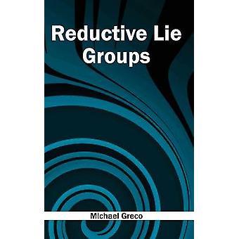 Reduktiv Liegrupper av Greco & Michael
