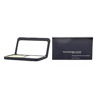 Youngblood painetaan Mineral Foundation - Tawnee - 8g/0.28 oz
