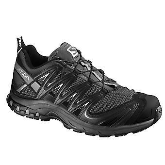 Salomon Herren XA Pro 3D Quicklace Trainer/Schuhe