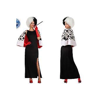Kvinder kostumer Dalmation Lady kostume t. 1