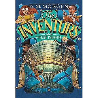 The Inventors and the Lost� Island