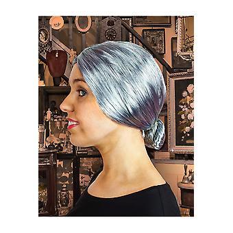 Parrucche Donna nonna parrucca