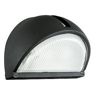 EGLO (89767) Onja Utomhus vägg ljus i svart