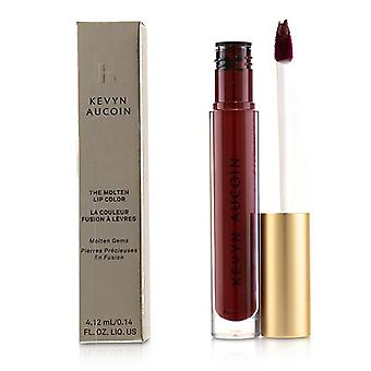 Kevyn Aucoin The Molten Lip Color Molten Matte - # Kate - 4ml/0.1oz