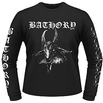 Bathory Goat Longsleeve T-Shirt