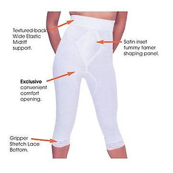 Rago style 6266 - leg shaper/pant liner medium shaping