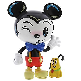 Disney Miss Mindy Mickey Mouse Vinyl Figurine