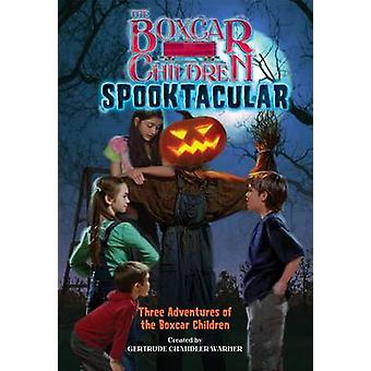 Spooktacular Special by Gertrude Chandler Warner - 9780807576052 Book