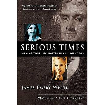 The Serious Times - An Interdisciplinary Approach to Practical Youth M
