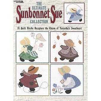 The Ultimate Sunbonnet Sue Collection - 24 Quilt Blocks Recapture the