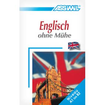 Englisch Ohne Muhe by Anthony Bulger - 9783896250186 Book