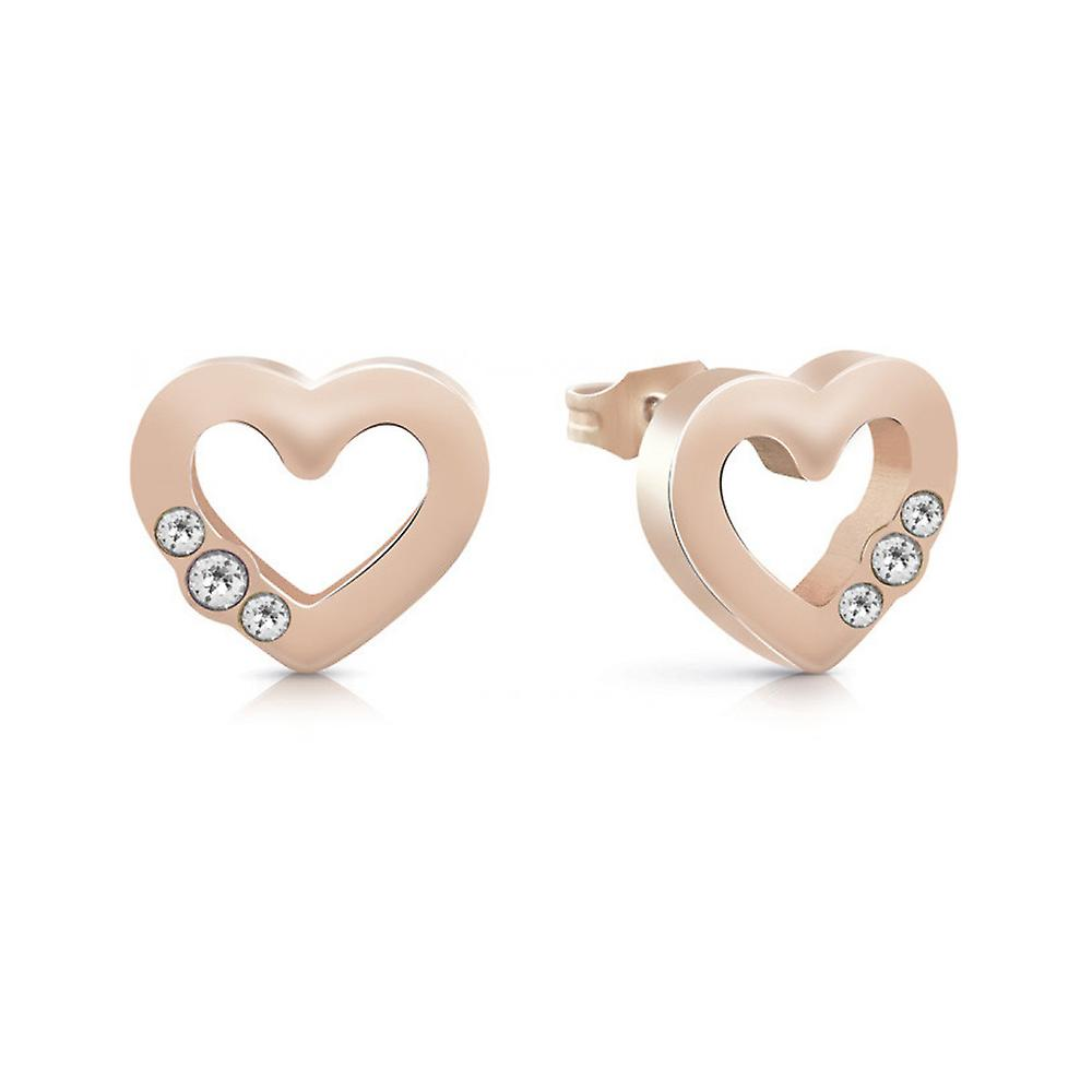 Guess Women's stud earrings UBE78059