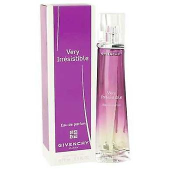 Very Irresistible Sensual By Givenchy Eau De Parfum Spray 2.5 Oz (women) V728-426342
