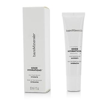Bareminerals Good Hydrations Silky Face Primer - 30ml/1oz