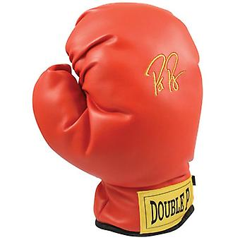 Winning Edge Headcovers Pat Perez Red Boxing Glove