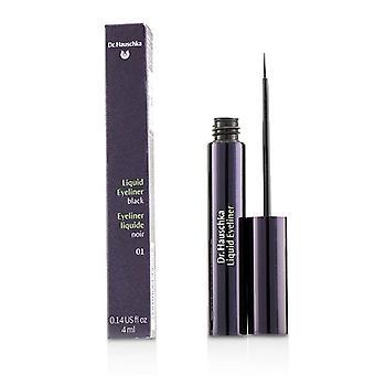 Dr. Hauschka Liquid Eyeliner - # 01 Black - 4ml/0.14oz