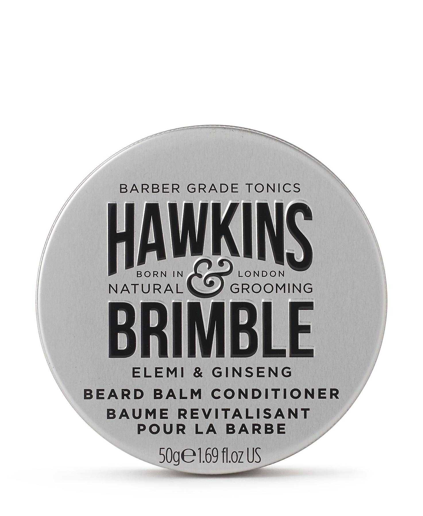 Hawkins & Brimble Bart Balsam Conditioner (50ml)