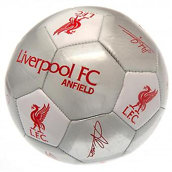 Liverpool Football Signature SV