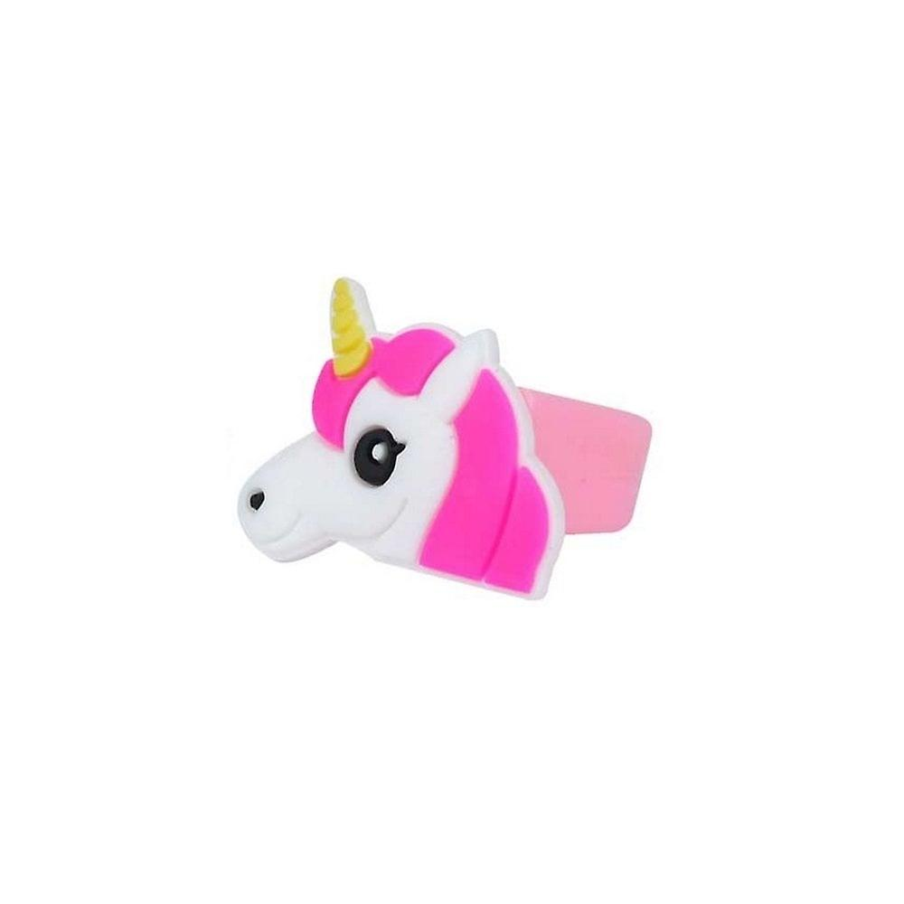 Unicorn fancy dress ringar set
