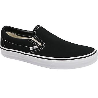 Vans Classic Slip-On VEYEBLK Mens plimsolls