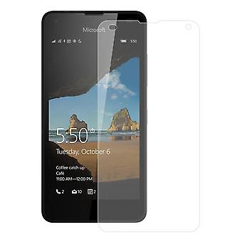 Screen Protector Tempered Glass 9H (0.3 MM) Microsoft Lumia 550