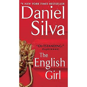 The English Girl by Daniel Silva - 9780062073181 Book