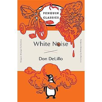 White Noise by Don Delillo - 9780143129554 Book