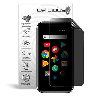 Celicious Privacy Plus 4-Way Anti-Spy Filter Screen Protector Film Compatible with Palm Phone
