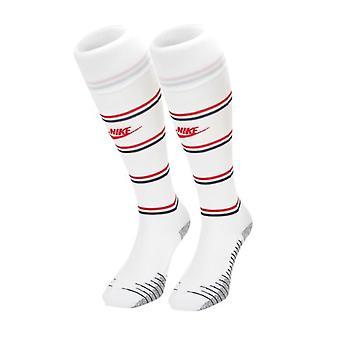 PSG Nike Third Socks (Weiß) 2019-2020