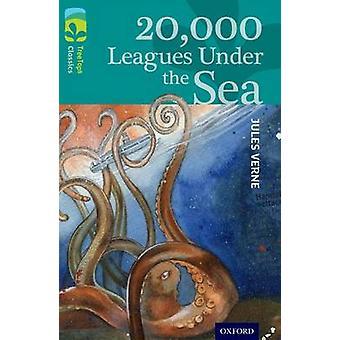 Oxford Reading Tree TreeTops Classics - Level 16 - 20 -000 Leagues Unde