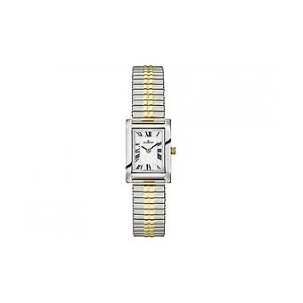 Dugena Women's Watch Comfort Line Quadra Comfort 4460760
