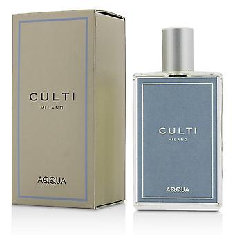Culti Home Spray - Aqqua - 100ml/3.33oz
