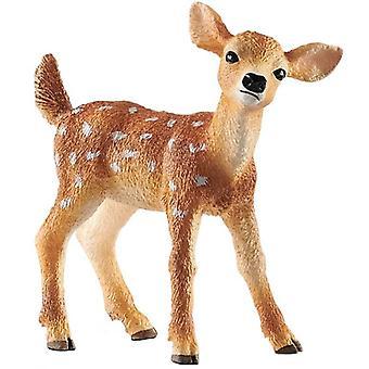 Schleich, deer Calf