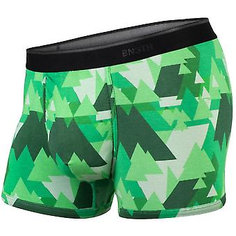 BN3TH Classic Trunk - Geotrees Green