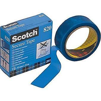 3M 8203533B シーリングテープスコッチ®ブルー (L x W) 35 mm x 33 m 1 pc (s)
