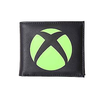 Konzola Xbox Classic Controller logo nové oficiální černé přeložení