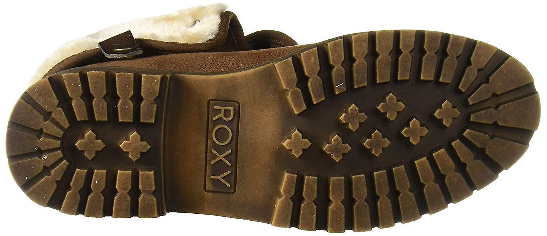 Roxy Frauen's Bruna Schnürung Boot Mode